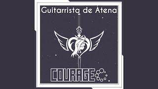 """Courage (From """"Sword Art Online II"""")"""