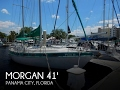 [UNAVAILABLE] Used 1981 Morgan 41 Out-Island Ketch in Panama City, Florida