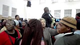 Butho Vuthela - Phosani Umnatha