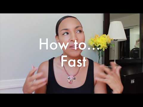 Christian Guide To FASTING