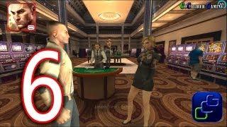 Gangstar 4: Vegas Android Walkthrough - Part 6 - Chapter 1: Vera - Am I Interrupting