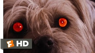 Spy Kids 4 (8/11) Movie CLIP - Attack Mode (2011) HD