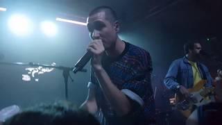 Bastille | Those Nights (Live) @ Doom Days Album Launch | London UK | 14.06.19