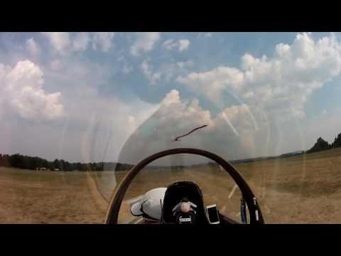 Gliding 2016
