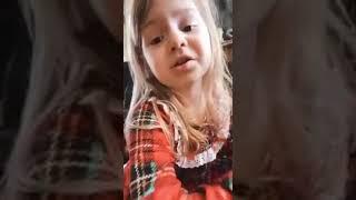 Евангелие от маленькой девочки,  англ.