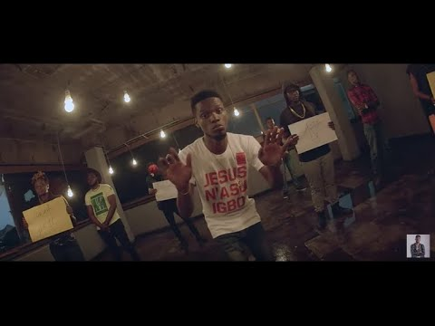 Nolly CIA - Jesus N'asu Igbo (official video)