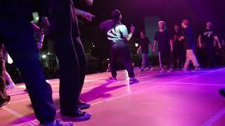 FRESH MANZ Team A.M.P VS Skill Monster  K-Bettle 2017