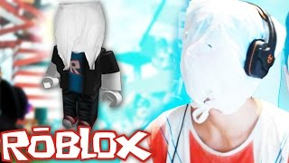DANGA PLAYS WITH YOUR ROBLOX GIRLFRIEND YOUR FIRST TIME IN ROBLOX