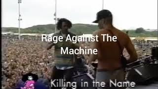 -200600. #2 #rage #against #themachine