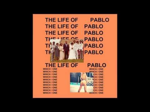 Music video Kanye West - Pt. 2