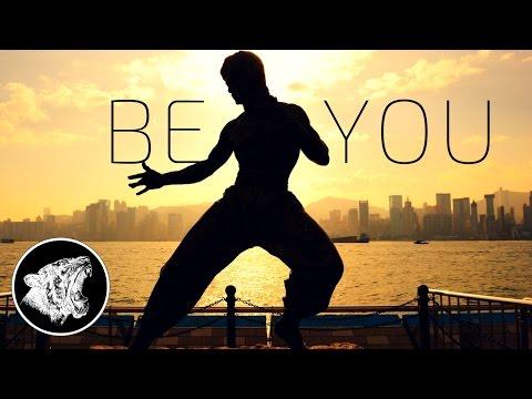Motivation: Be You (ft. Bruce Lee)