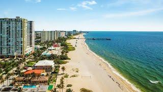 Beachfront Condo   Pompano Beach, FL   Premier Listings