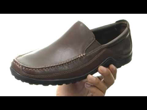 359d422fe70 Cole Haan Tucker Venetian SKU  7322477 - YouTube