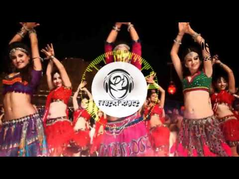 Aa Re Pritam Pyare (Tapori Roadshow) | Mamata Sharma | Sarosh Sami | Sajid Wajid | Dj Tiger Prince