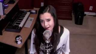 Hold My Hand-Michael Jackson (Duet with Akon) (cover) Megan Nicole