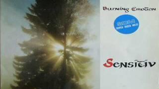 Sensitiv - Burning Emotion