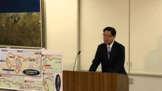 平成28年4月27日北九州市長定例記者会見