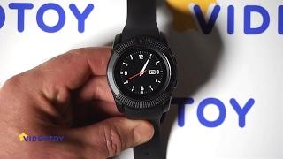 видео Часы - телефон или умные часы с Сим картой