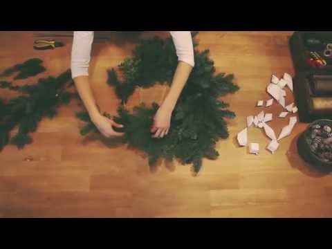 KINFOLK - Christmas bustle: Ukraine, Kharkov