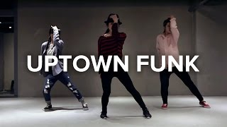 May J Lee Choreography / Uptown Funk Uptown Funk - Mark Ronson (Feat. Bruno Mars)