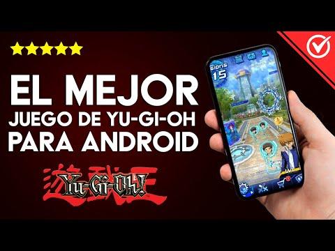 ¿Cuál es el Mejor Juego de Cartas Yu-Gi-Oh! para Android? - Todos los Detalles