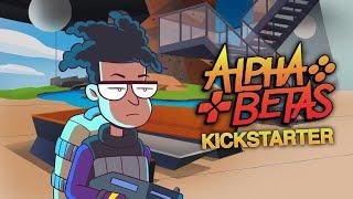 Let's make more Alpha Betas