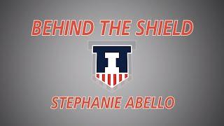 Illini Softball Behind the Shield | Stephanie Abello
