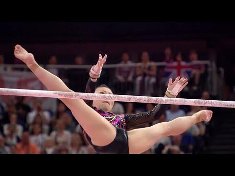 Невероятно! Спортивная гимнастика