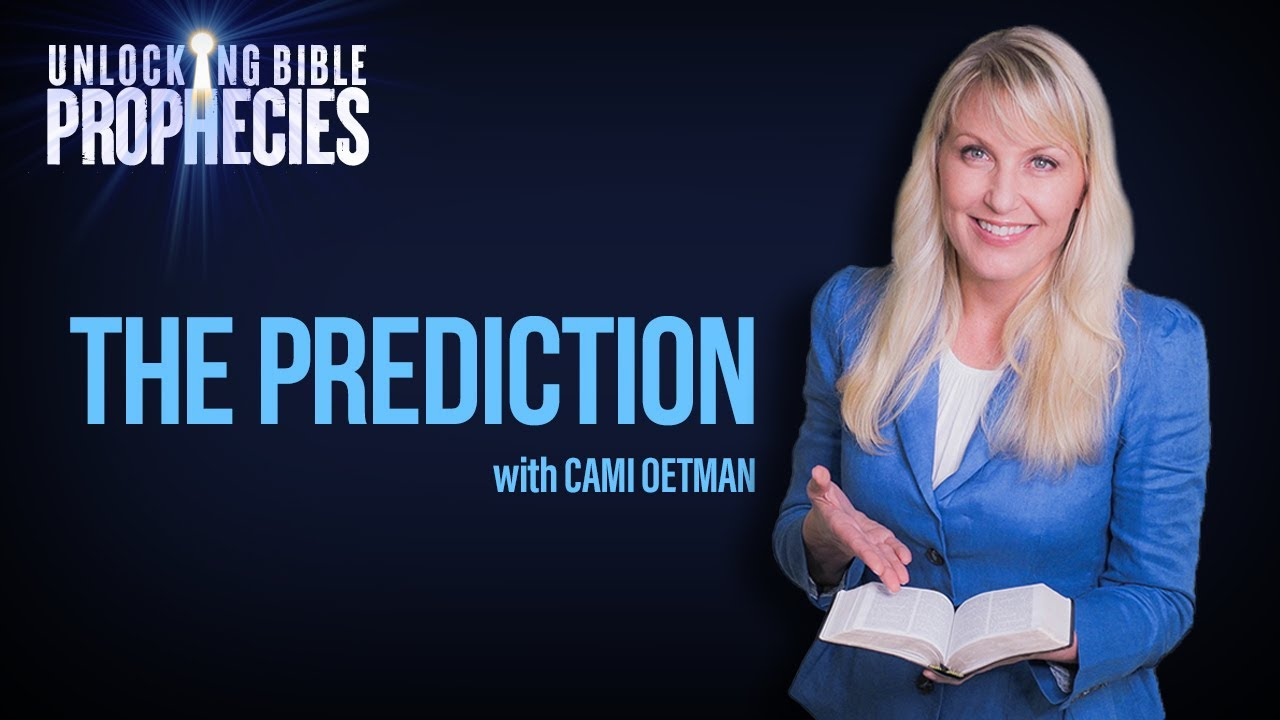 video thumbnail for Prophecy Fulfilled: Cami Unlocks Bible Prophecies in 2020