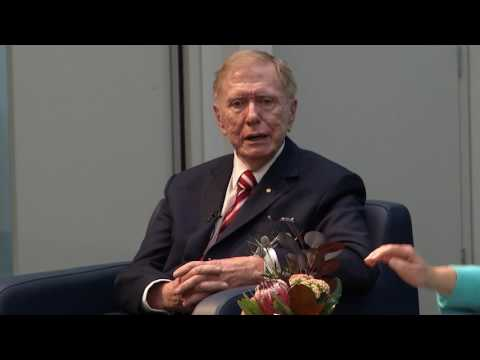 A Conversation with the Honourable Michael Kirby AC CMG