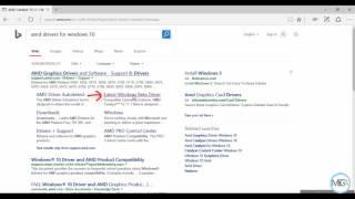 Video Tdr Failure Windows 10 Amd