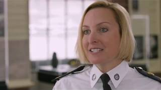 Toronto Police Service Leadership Behaviour - Competency Clusters - Mindset - Video 1