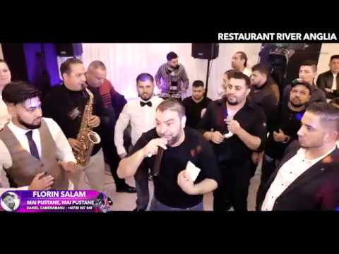 Florin Salam - Mai pustane, mai pustane  PREMIERA  New Live 2017 byDanielCameramanu