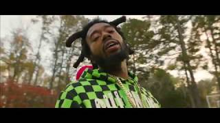 Смотреть клип Deniro Farrar - Trap Hall Of Fame Feat. Jaywaysosa
