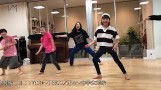 【I'Ms SCHOOL】ジュニアヒップホップ紹介