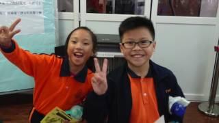 CNCcampusTV 東華三院高可寧紀念小學到訪本訪