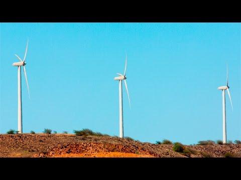 Curso Energia Eólica - Para Geração de Eletricidade e Bombeamento de Água