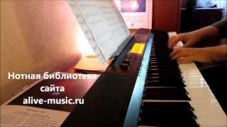 Р. Роджерс -My favorit things из фильма ''Звуки музыки'' ALIVE MUSIC
