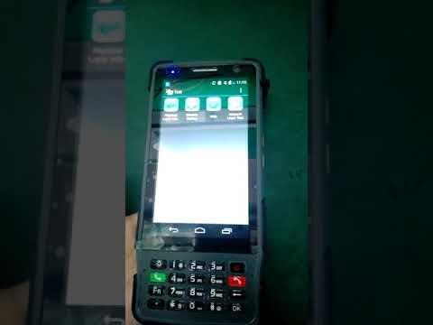 ST327 PDA with DSL Test(VDSL tester, g.fast 35B tester,30a ADSL2+)