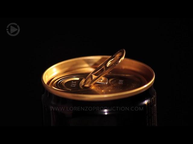 Jaguar Energy Drink TV Commercial by Yannis Zand