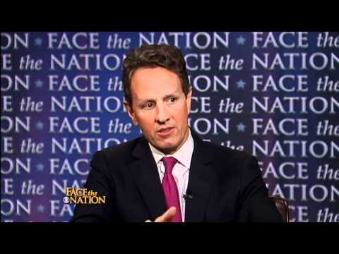 Geithner: Obama's debt deal very difficult to reach