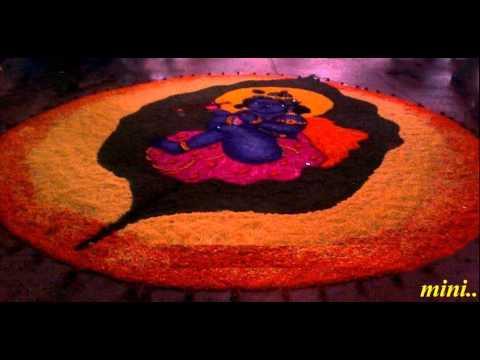 Pookkalam Kanunna Poomaram Pole..!! (Mini Anand)
