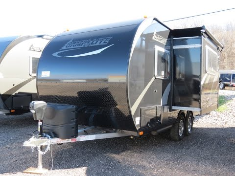 2016 Camplite 16DBS By Livin Lite For Sale In Ontario #3792