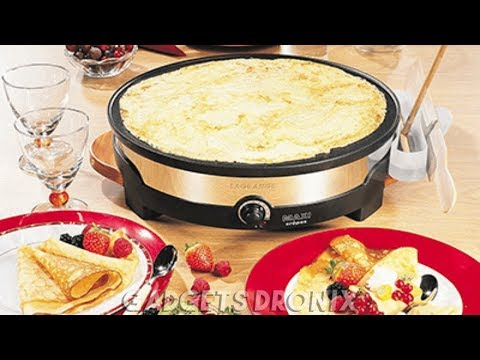 5 Best Pancake Maker Machines In 2020