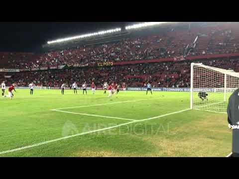 16-04-19 Gol de Sandoval vs. Deportivo Municipal