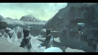 Metroid Prime Music - Phendrana Drifts