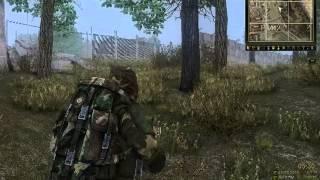 видео Stalker Online  Прохождение квеста (((Время собирать камни)))