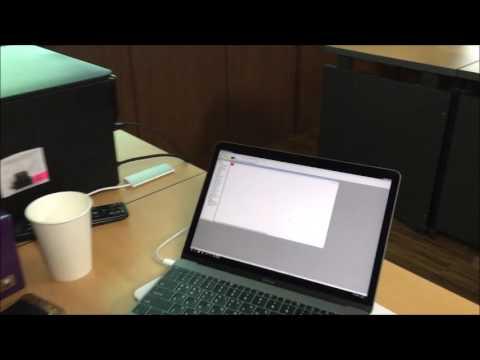 Rockwell hacking demo