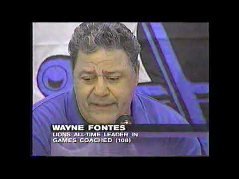 NFL Primetime: 1995 Week 3 (ESPN September 17th, 1995)