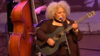 KJ DENHERT SINGS ABBY LINCOLN THROW IT AWAY in Hot Jazz - Israel